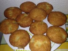Ananas-Muffins - Rezept