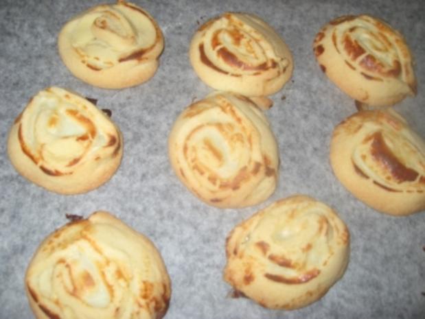Zitronenrolle mal anders - Rezept - Bild Nr. 5