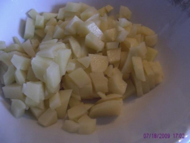 Broccolisuppe - Rezept - Bild Nr. 3