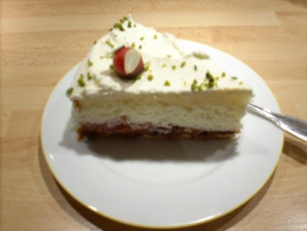 Mirabellen-Torte - Rezept - Bild Nr. 4