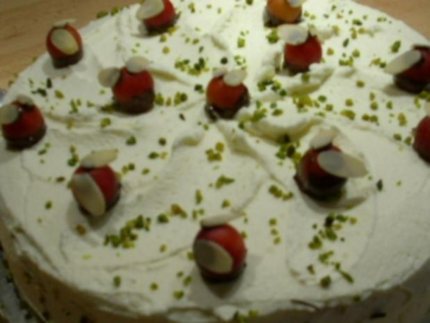 Mirabellen-Torte - Rezept - Bild Nr. 2
