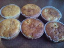 """Muffins """"Kiwi"""" - Rezept"""