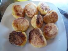Kartoffelbällchen - Rezept - Bild Nr. 2