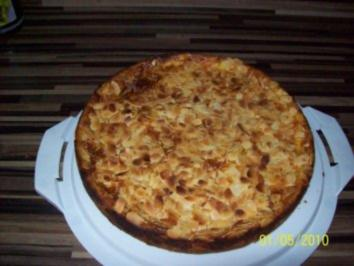 Apfel Vanille Kuchen Rezept Mit Bild Kochbar De