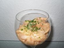 Krabbencocktail für Eilige - Rezept