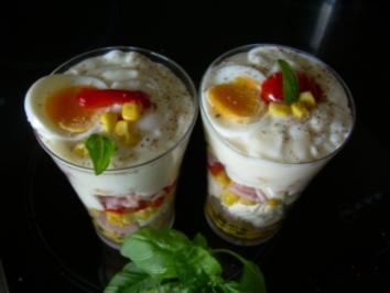 Party -Salat - Rezept