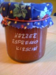 Harzer Espresso Konfitüre - Rezept
