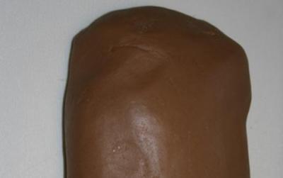 Marshmallow Fondant (die Schokoladigen) - Rezept