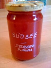 Südsee - Konfitüre - Rezept