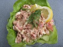 Husumer Krabbencocktail - Rezept
