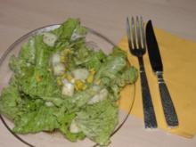 Sommer Salat - Rezept - Bild Nr. 2