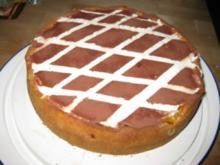 Apfel-Wein-Kuchen - Rezept