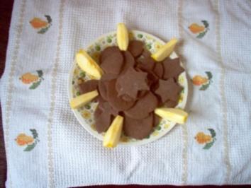 KEKSE!!! ICH WILL KEKSE !!!..KRÜMELMONSTERS TRAUMKEKSE...auch ein Großmutter-Rezept...aus dem Jahre 1948.... - Rezept