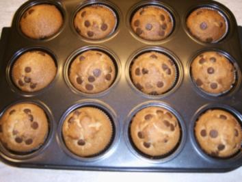 Bailey's - Muffins - Rezept