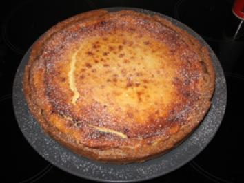 Faule-Weiber-Kuchen - Rezept