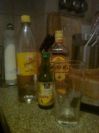 Gin Tonic - Rezept