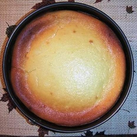 Käsekuchen - Rezept - Bild Nr. 2