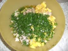 Ananas Salsa (keine Soße!!, by Johann Lafer) - Rezept