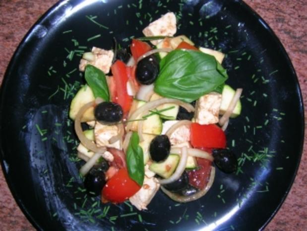 Moussaka - typisch Griechisch - Rezept - Bild Nr. 4