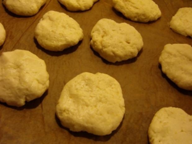 Boxty, traditionell irische Kartoffelbrötchen - Rezept - Bild Nr. 6