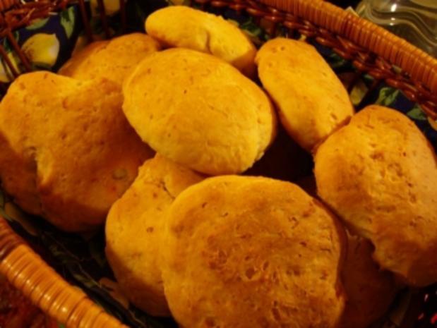 Boxty, traditionell irische Kartoffelbrötchen - Rezept - Bild Nr. 7
