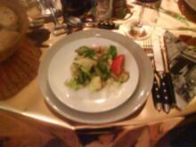 Salat: Salade Nicoise - Rezept