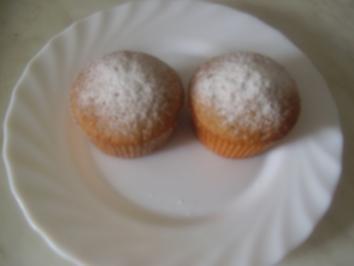 Cappuccino-Muffins - Rezept