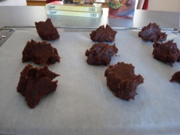 Aller-allerbeste Chocolate Chip Cookies - Rezept - Bild Nr. 8