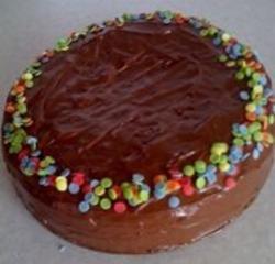Nutellakuchen Einfach Und Extrem Lecker Rezept Mit Bild Kochbar De