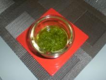 Pesto klassisch - Rezept