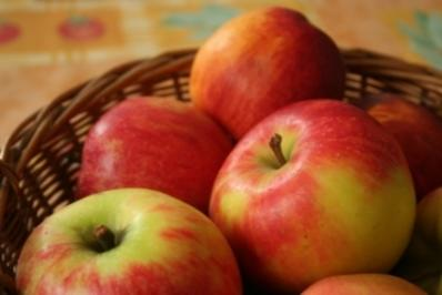 Apfeltorte - Rezept