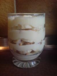 """Dessert """"Banana Pudding"""" - Rezept"""