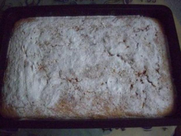 Blitzkuchen - Rezept - Bild Nr. 2
