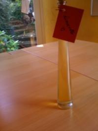 Limoncello - Zitronenlikör - Rezept