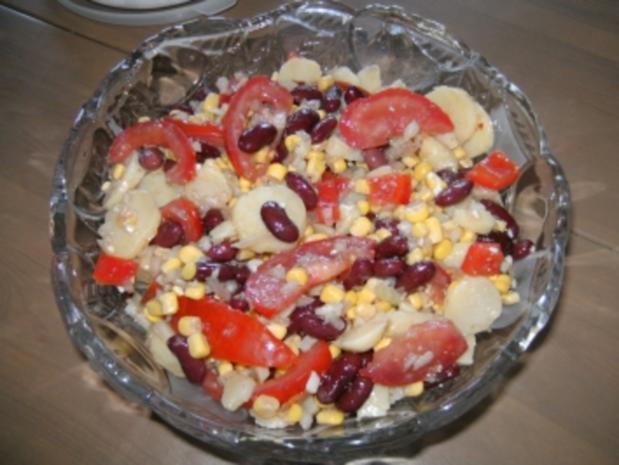 """Kartoffelsalat """"Texas Style"""" - Rezept"""