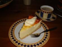 Quarkkuchen - Rezept