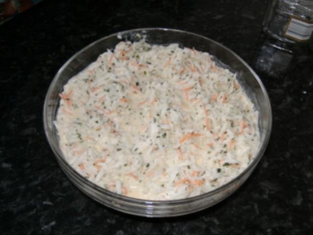 Kohlrabi-Möhren-Salat - Rezept - Bild Nr. 2