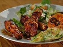 Chicken Drumsticks BBQ-Style - Rezept - Bild Nr. 9