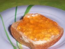 Orangen-Prosecco-Aperol-Gelee - Rezept