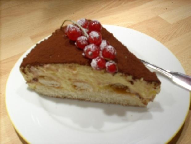 Tiramisu-Torte - Rezept - Bild Nr. 3