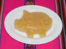 """Eis - Helado de canela (""""Zimteis"""") - Rezept"""