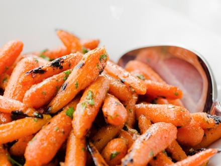 Karotten glasiert - Rezept - Bild Nr. 2