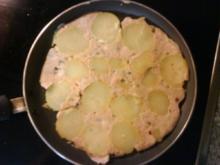 HAUPTSPEISE: Kinder-Tortilla - Rezept