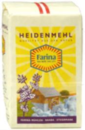 Heidensterz - Rezept
