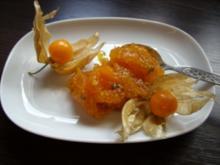 Konfitüre & Co:  Physalis mit Minze - Rezept
