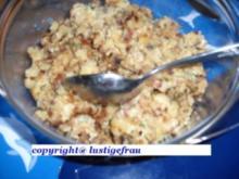 Rahmkartoffeln schwäbisch - Rezept