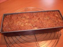 Gemüse  Oberbergischer Kartoffelblatz - Rezept
