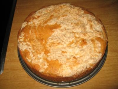 Johannisbeer Kokos Kuchen Rezept Mit Bild Kochbar De