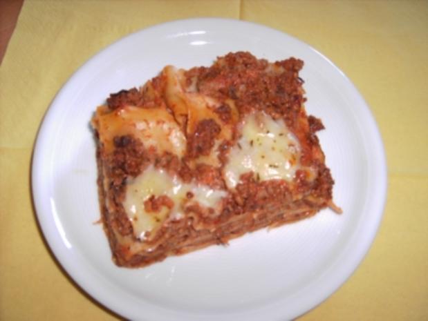 Party-Lasagne - Rezept - Bild Nr. 4