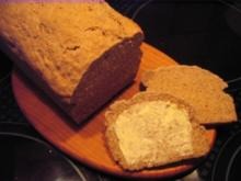 Buttermilchbrot, würzig - Rezept